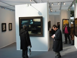 Art Paris 2006