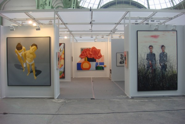 Exposition Art Paris 2008