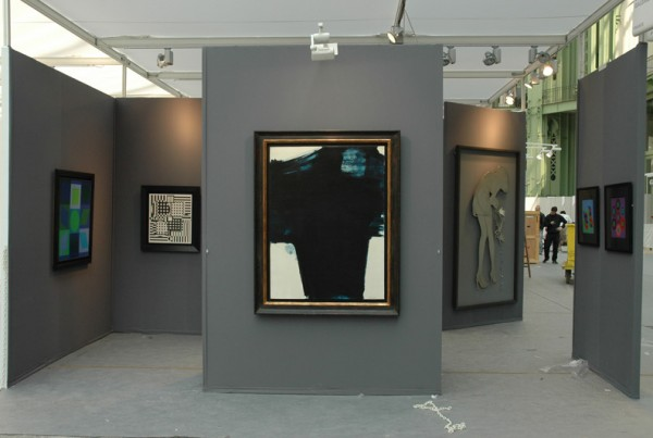 Exposition Art Paris 2007