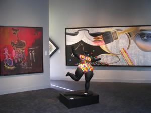Exposition Biennale 2008