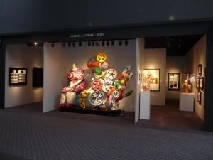 Exposition Brafa 2009