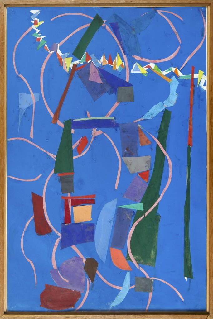 Lanskoy bleu 1965