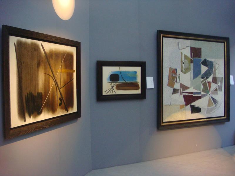 Exposition Brafa 2008