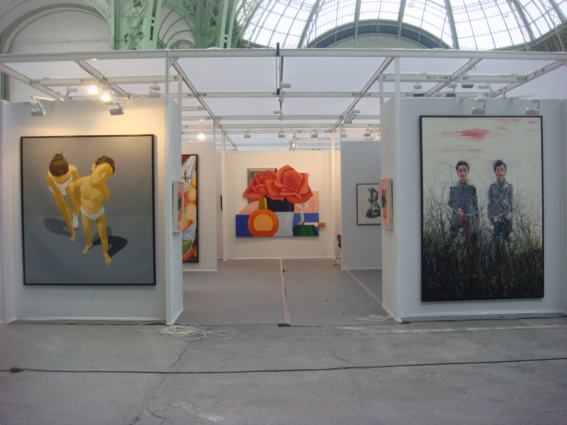 Exposition Art Paris 2008
