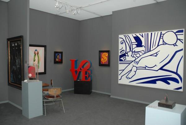 Exposition Biennale 2006